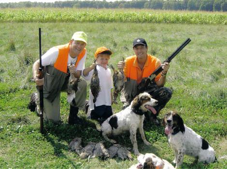 Heritage Hunt Club